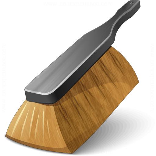 Brush 2 Icon