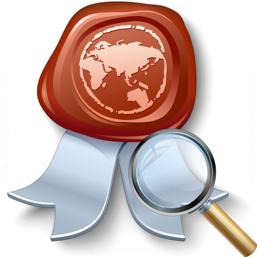 Certificate View Icon