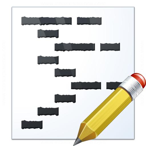 Code Edit Icon