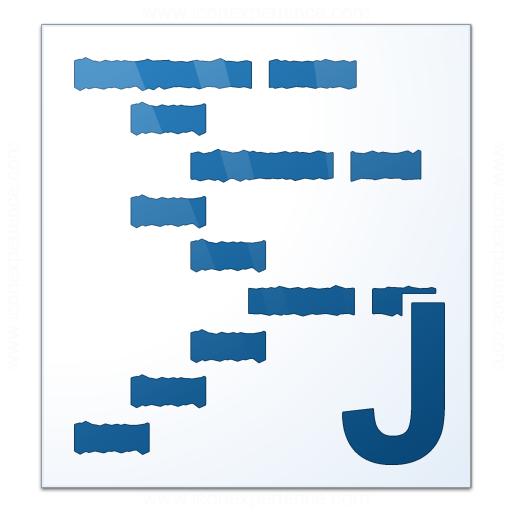 Code Java Icon