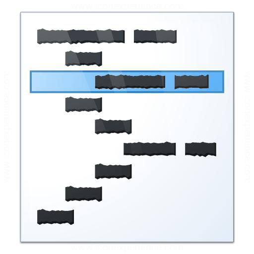 Code Line Icon