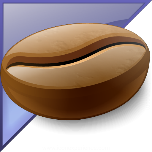 Coffee Bean Enterprise Icon