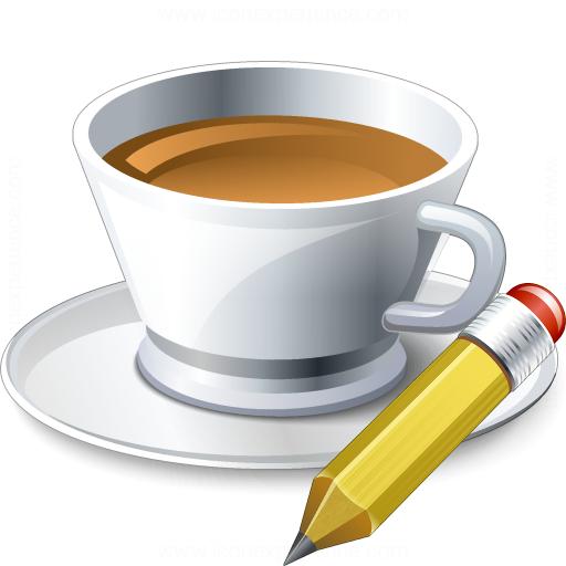 Cup Edit Icon