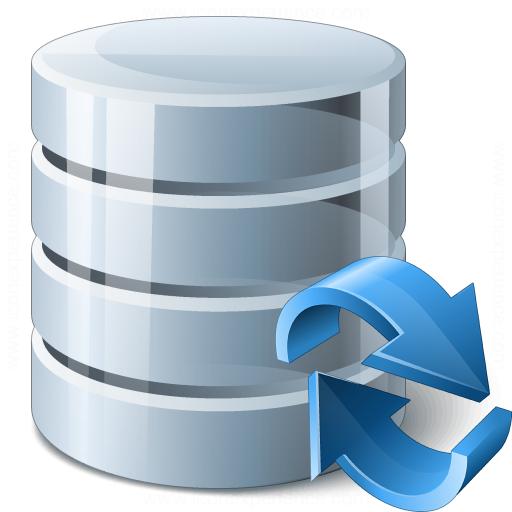 Data Refresh Icon