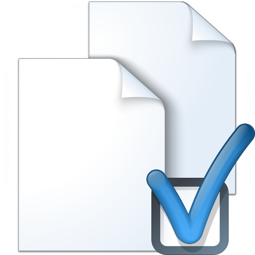 Documents Preferences Icon