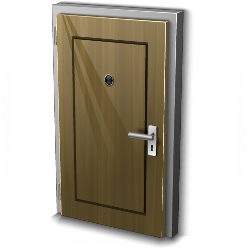 Door 2 Icon