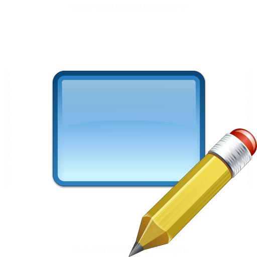 Element Edit Icon