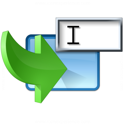 Element Into Input Icon