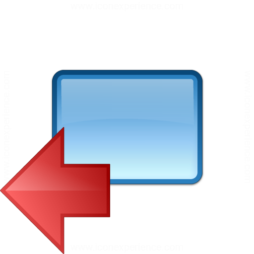 Element Previous Icon