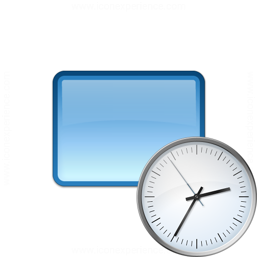 Element Time Icon