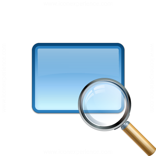 Element View Icon
