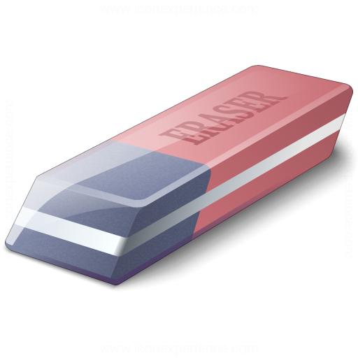 Eraser 2 Icon