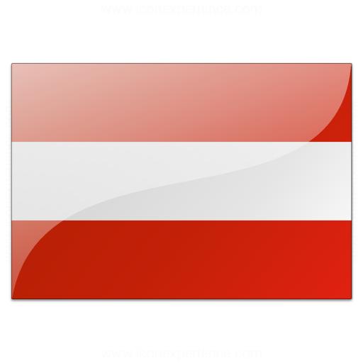 Flag Austria Icon