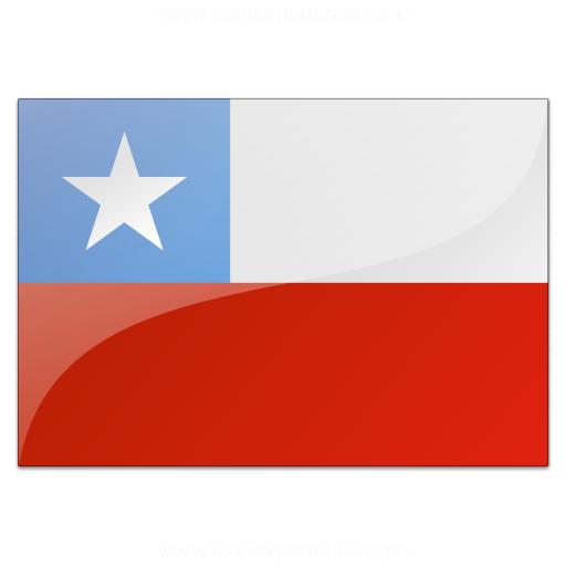 Flag Chile Icon