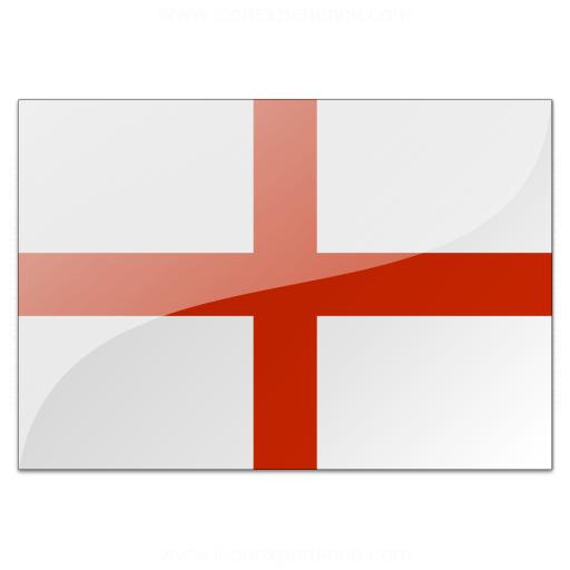 Flag England Icon