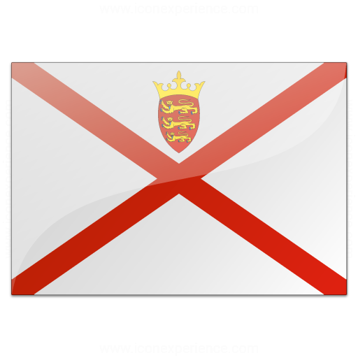 Flag Jersey Icon