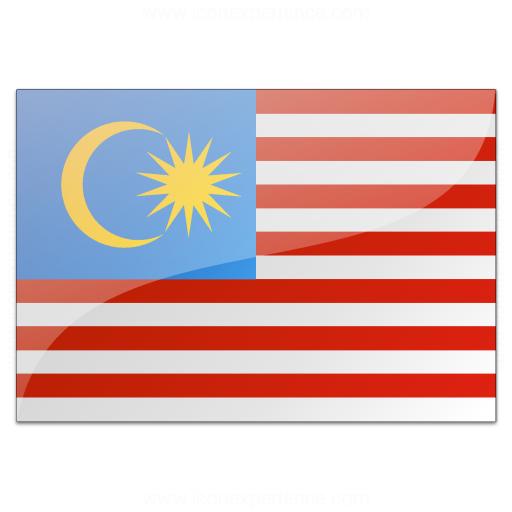 Flag Malaysia Icon
