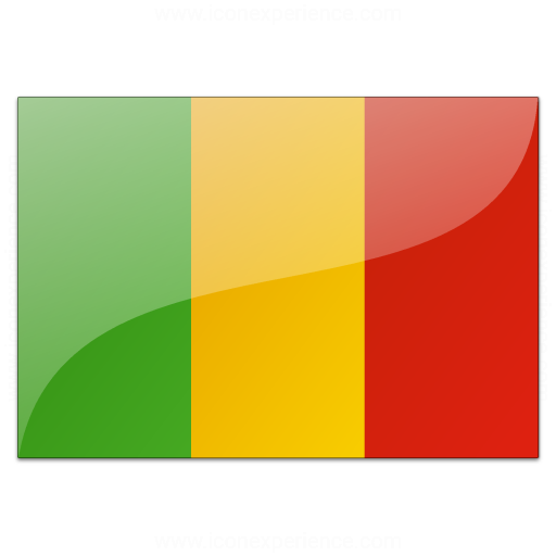 Flag Mali Icon