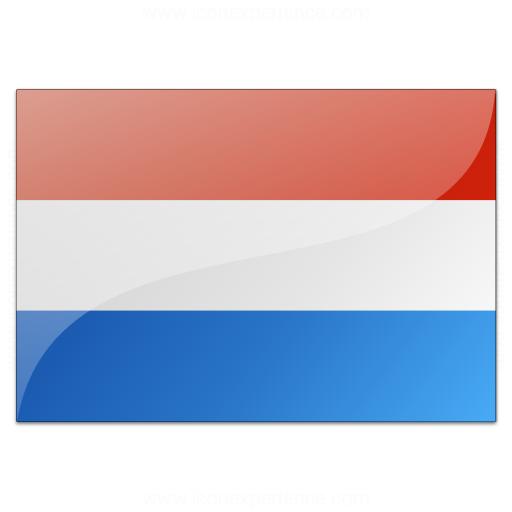 Flag Netherlands Icon