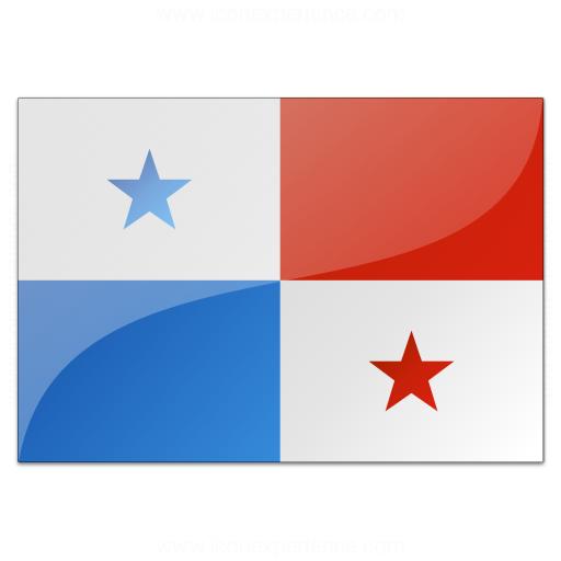 Flag Panama Icon