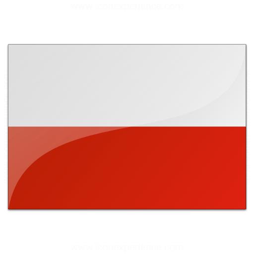 Flag Poland Icon