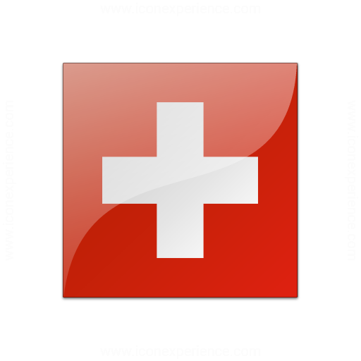 Flag Switzerland Icon