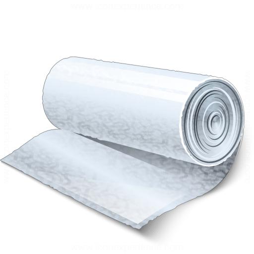 Gauze Bandage Icon