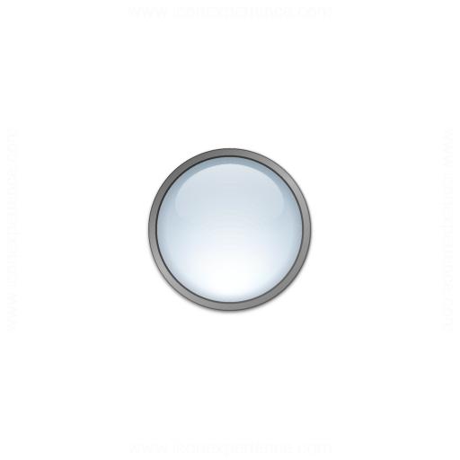Graph Node Icon