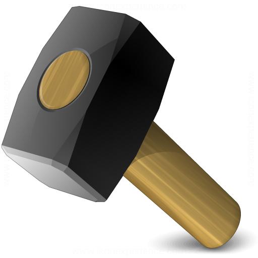 Hammer 2 Icon