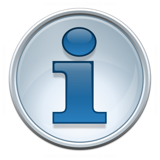 Information 2 Icon
