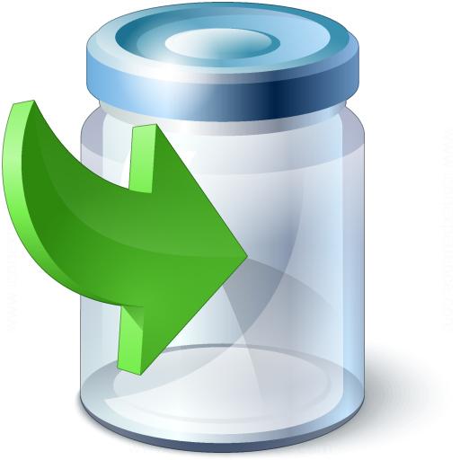 Jar Into Icon