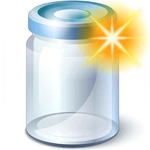 Jar New Icon
