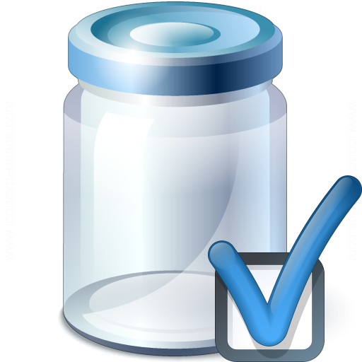 Jar Preferences Icon