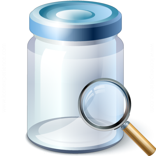 Jar View Icon