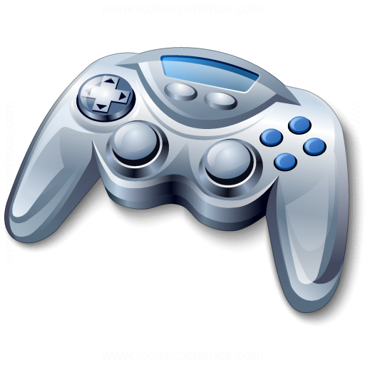 Joypad Icon