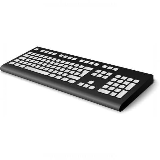 Keyboard 2 Icon