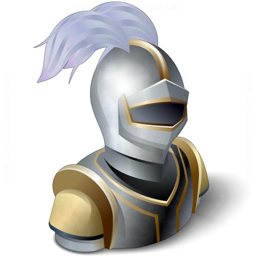 Knight 2 Icon