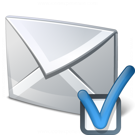 Mail Preferences Icon