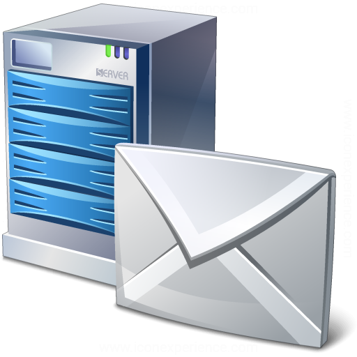 how to make an email server