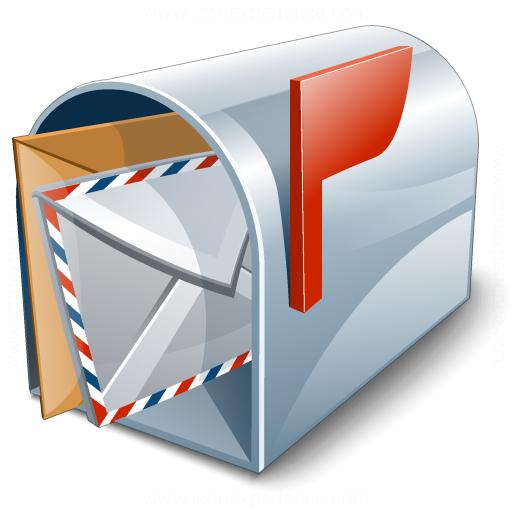 Full Mailbox Today Full Mailbox L Nongzico