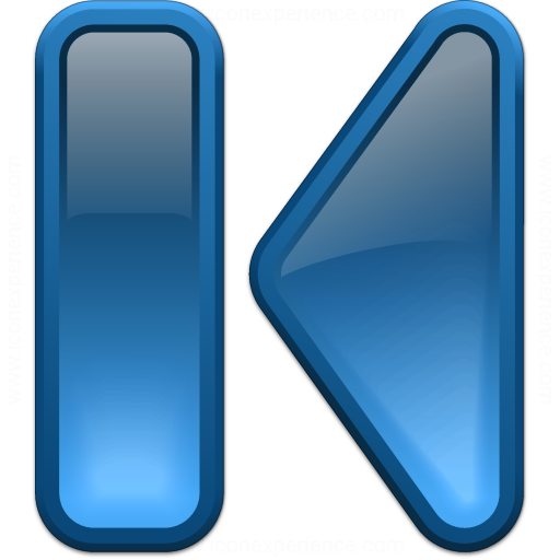 Media Beginning Icon