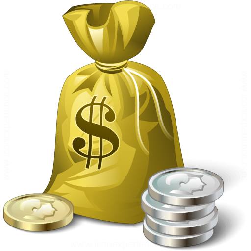 Moneybag 2 Icon