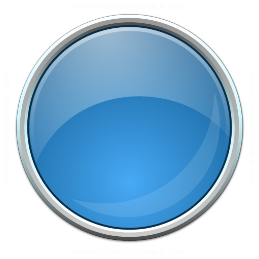 Nav Plain Blue Icon