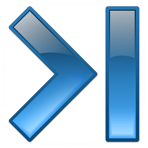 Navigate End Icon