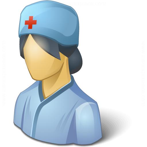 Nurse 2 Icon