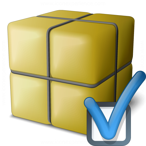 Package Preferences Icon