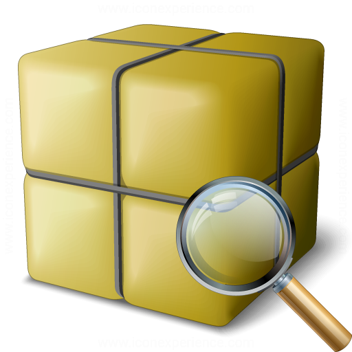 Package View Icon