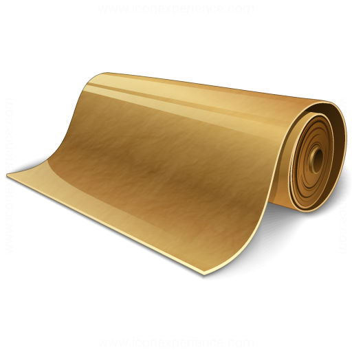 Packaging Paper Icon