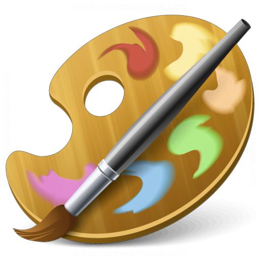 Palette 2 Icon