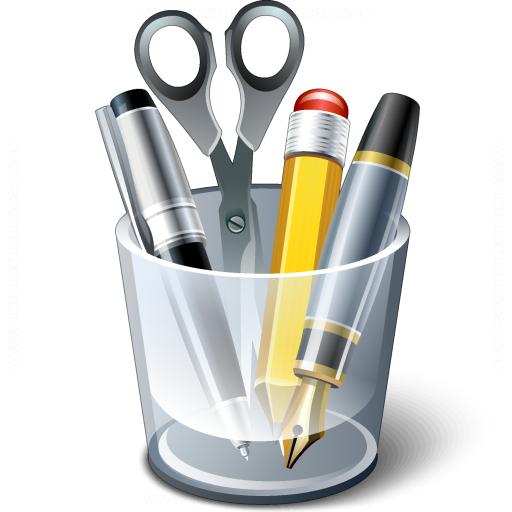 Pens Icon